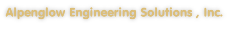 Alpenglow Engineering Solutions , Inc.